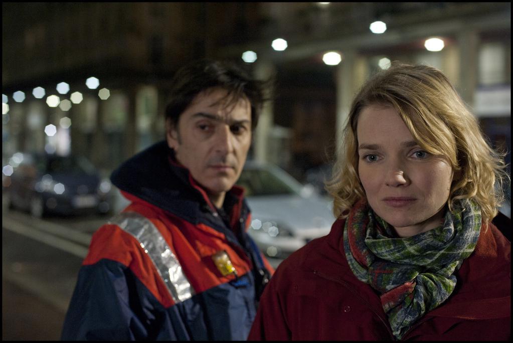 Moscow - International Film Festival - 2012 - © Kris Dewitte