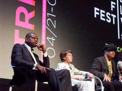 9a edición del Festival de Tribeca: triunfan las cintas francesas