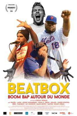 Beatbox, Boom Bap Around the World