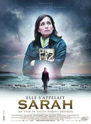 La llave de Sarah - Poster - France