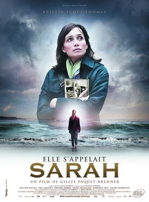 Sarah's Key - Poster - France