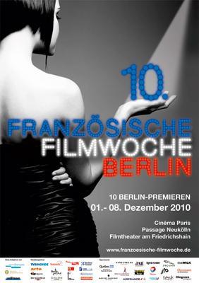 Gérard Depardieu présente Small World à Berlin