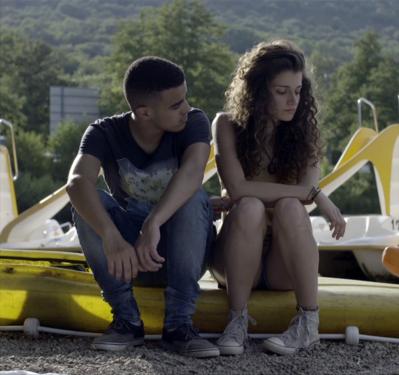 Amir and Léa