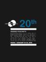 Rendez-Vous con el Cine Francés en París - 2018