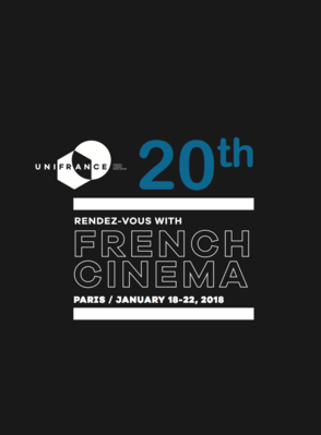 Rendez-vous with French Cinema in Paris - 2018