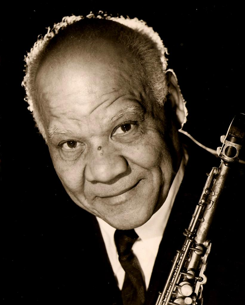 Sidney Bechet And His Blue Note Jazz Men Sidney Bechet And His Blue Note Jazzmen Tin Roof Blues - At The Jazz-Band Hall