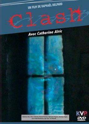 Clash - Jaquette DVD France