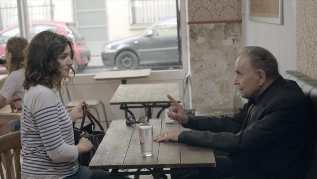 Film français (enfin presque)