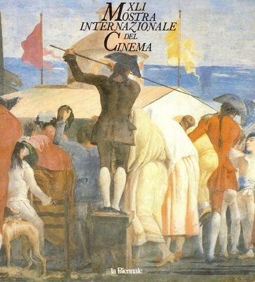 ヴェネツィア国際映画祭 - 1984