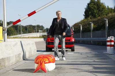 Franck Dubosc - ©  2014 Few-EuropaCorp-Tf1 Films Production- Roger Arpajou