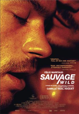 Sauvage - Poster - US