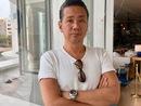 ... Tetsu Negami, distribuidor para The Klockworx