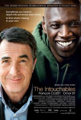 The Intouchables - Poster - USA
