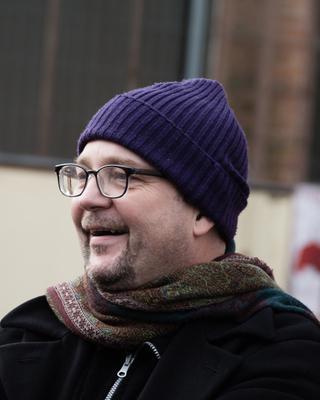 Éric Bu