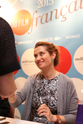 Review of the French Film Festival in Japan - © Rumi Shirahata