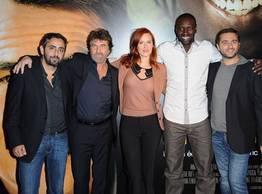 BO Cine Francés en el extranjero - semana 3-9 agosto 2012