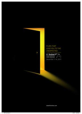 Festival Internacional de Cine de Dubai - 2011