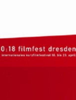 Festival Internacional de Cortometrajes de Dresden - 2006