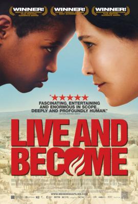 Live & Become - USA