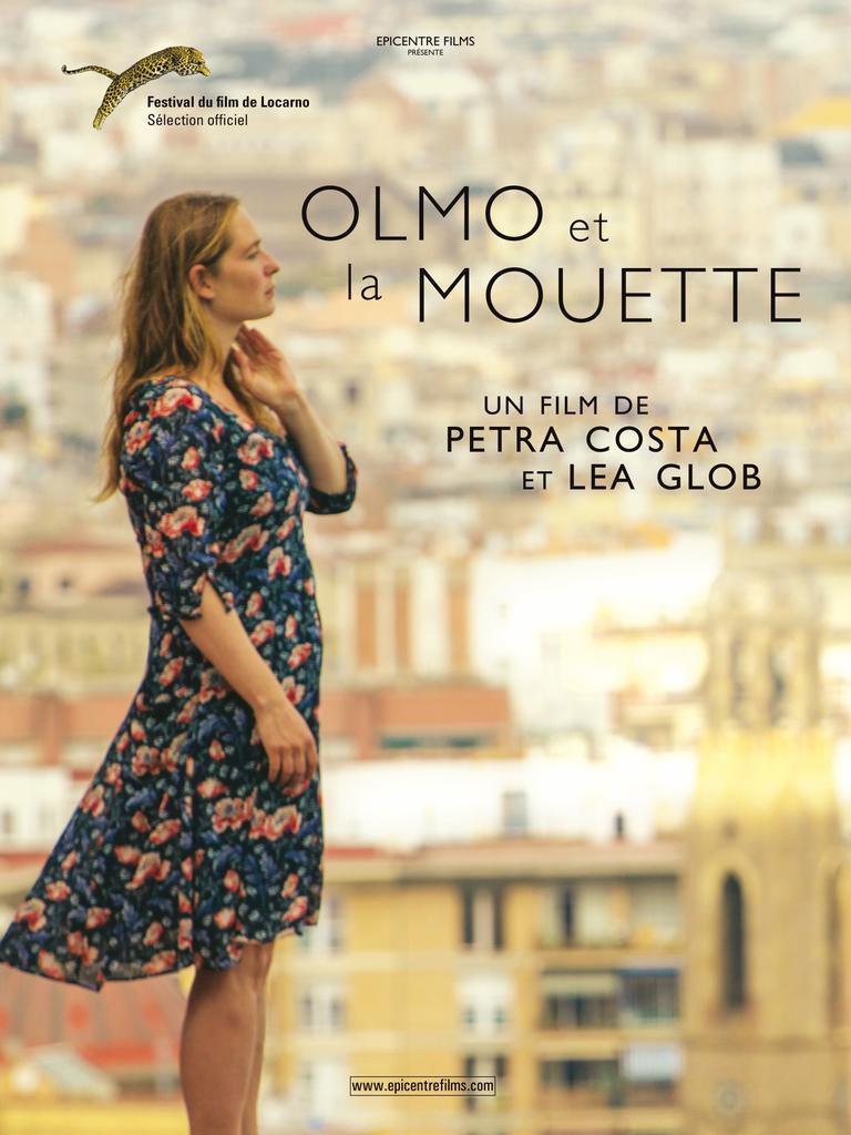 Olivia Corsini