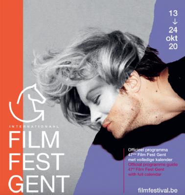 Festival de Cine de Gante  - 2020