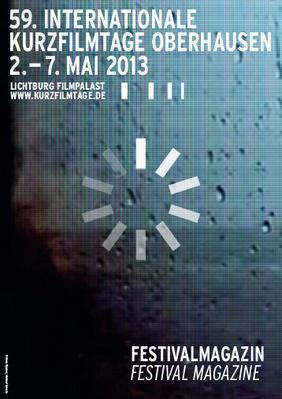 Festival international du court-métrage d'Oberhausen  - 2013