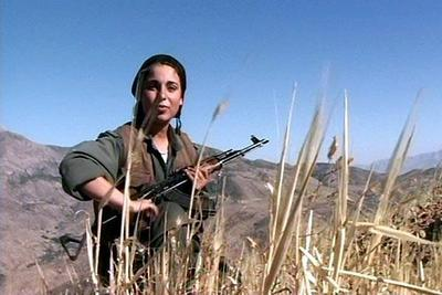 Les Femmes du Mont Ararat