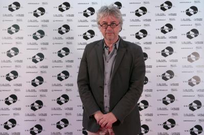 Highlights of the Tu Cita con el Cine Francés event in Madrid - Christian Vincent