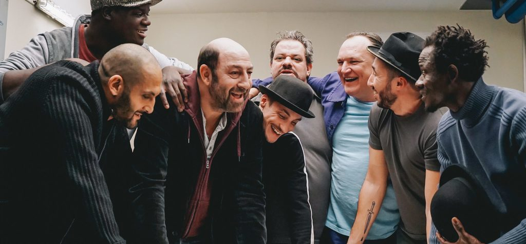 """The Big Hit"" wins awards at the Tübingen Film Festival"