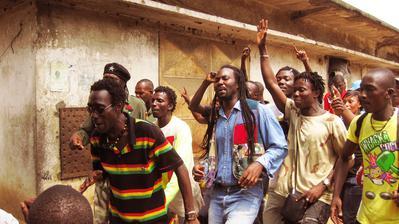 An African Awakening