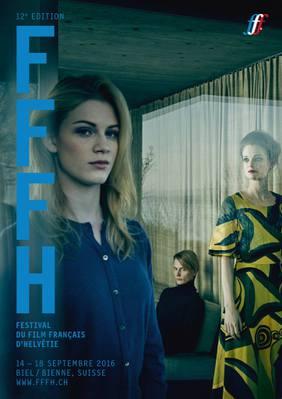 12th Biel/Bienne French Film Festival