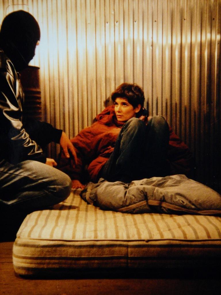Clermont-Ferrand International Short Film Festival - 1996