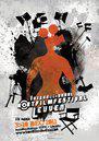 Festival Internacional de Cortometrajes de Lovaina - 2011