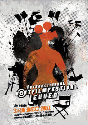 Leuven International Short Film Festival - 2011