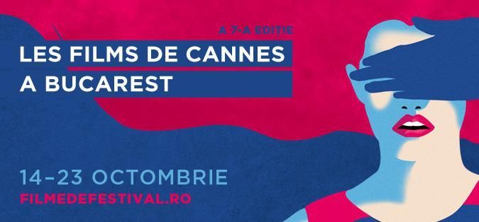 Alain Guiraudie y Olivier Assayas en la 7ª edición de las películas de Cannes en Bucarest