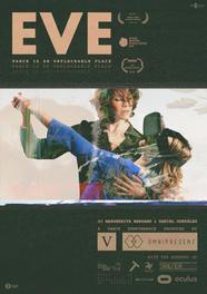 Eve, la danse est un espace sans lieu