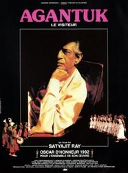Agantuk - Le Visiteur