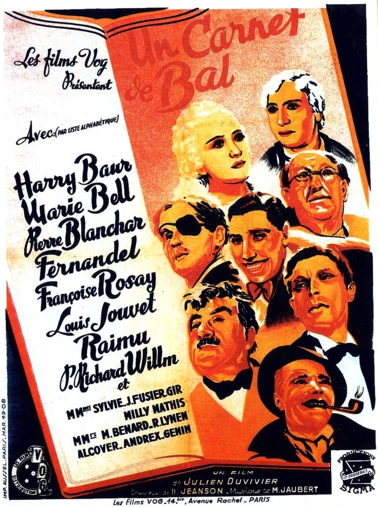 ヴェネツィア国際映画祭 - 1937