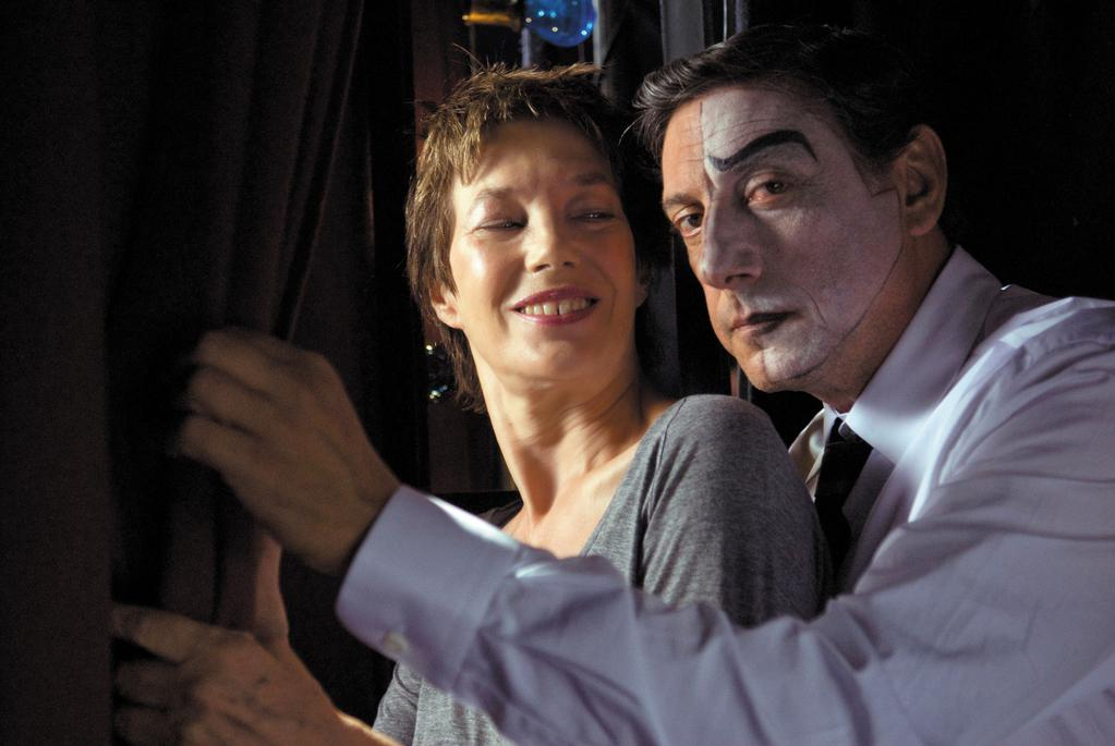 Festival international du film de Melbourne - 2010 - © Photos Moune Jamet.