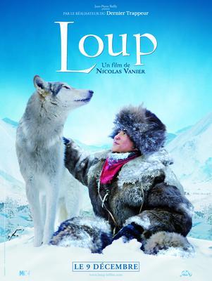 Loup - Poster - France