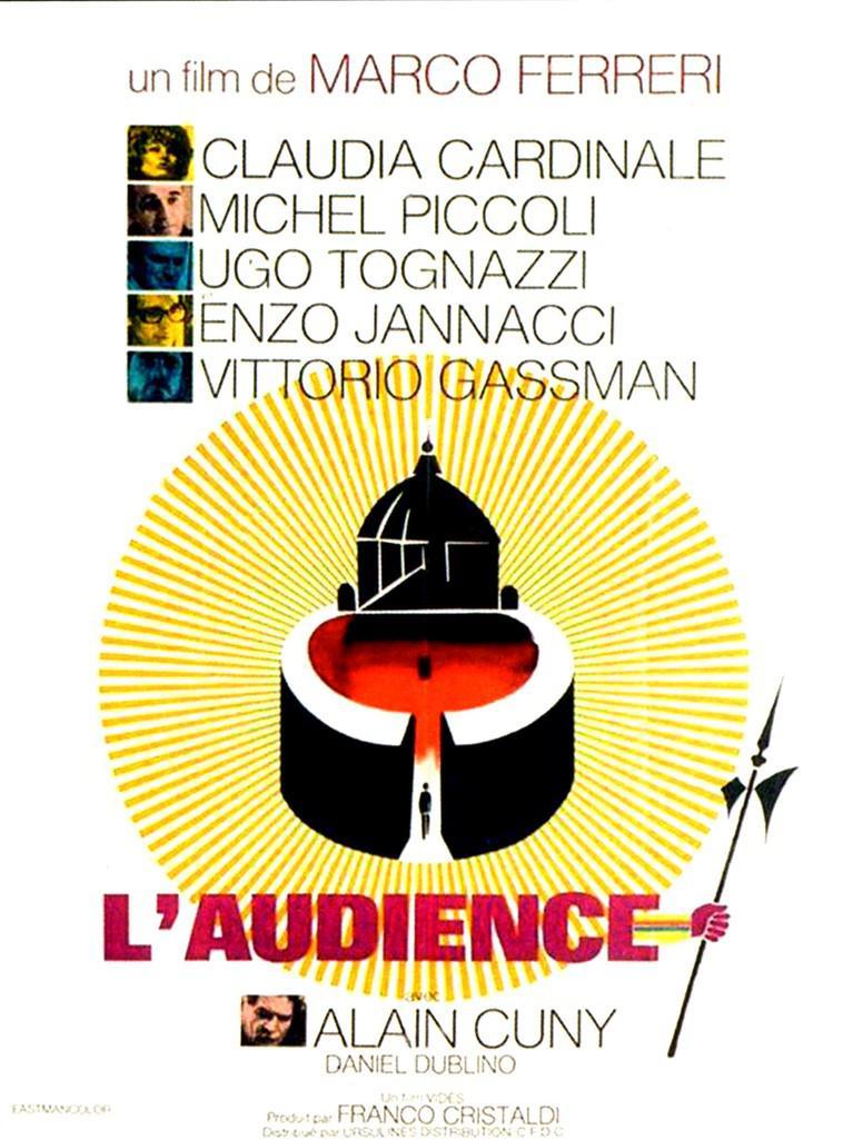 Berlinale - 1972
