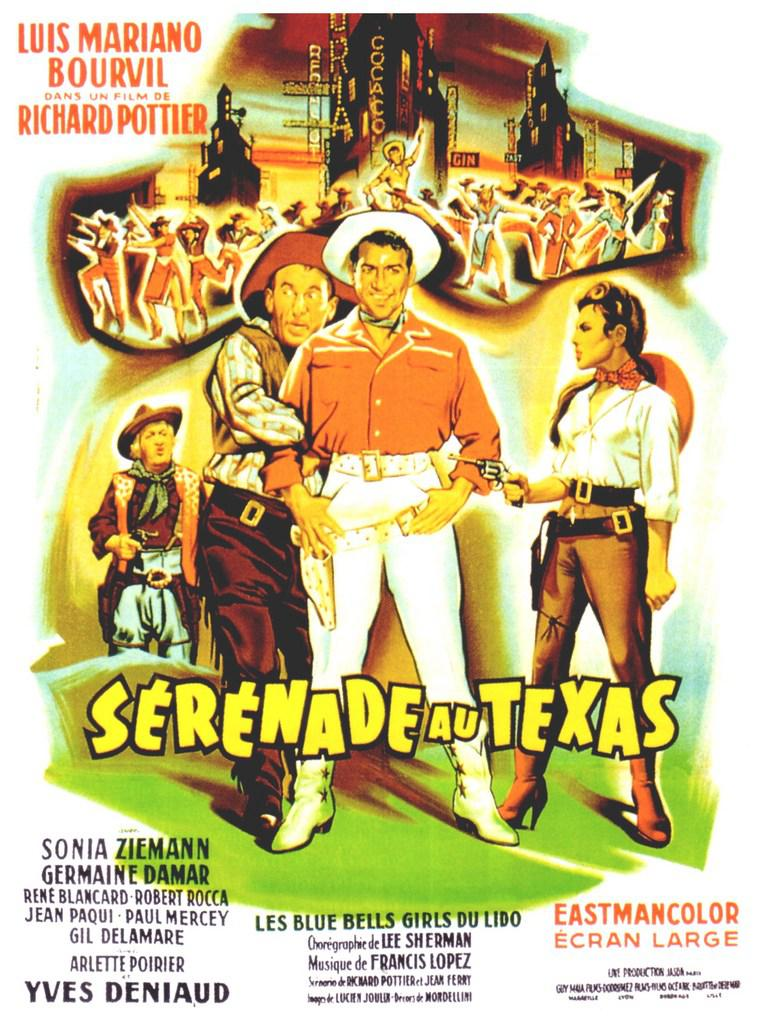Serenadeof Texas
