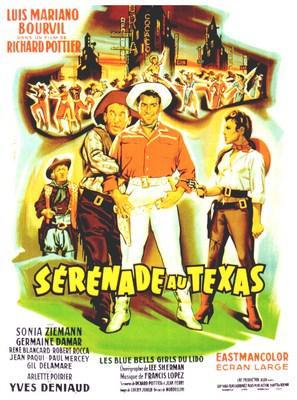 Serenata de Texas