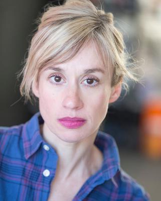 Juliette Poissonnier - © Cinéle Nieszawer