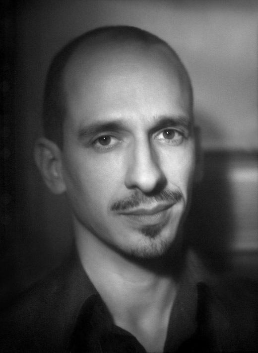 Guillaume Moreels