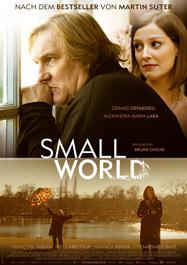 Small World - Poster - Germany