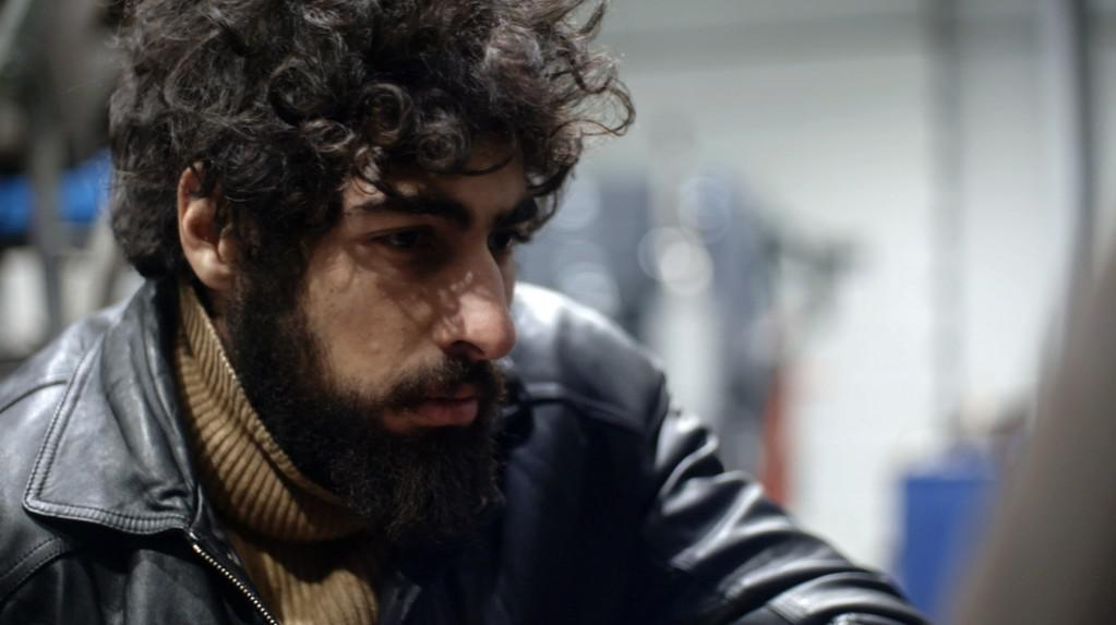 Kamel Adel