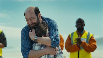 Monsieur Papa - © Jean-Marie Marion – Pathé Production – Arcadia – Eskwad – M6 Films