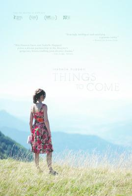 Films to Come - Poster - USA