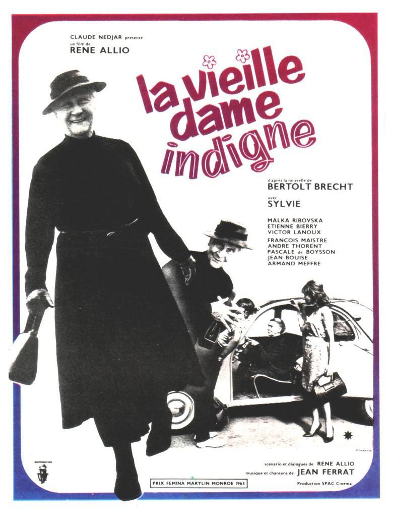 French Syndicate of Cinema Critics - 1965